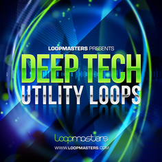 Deep Tech Utility Loops