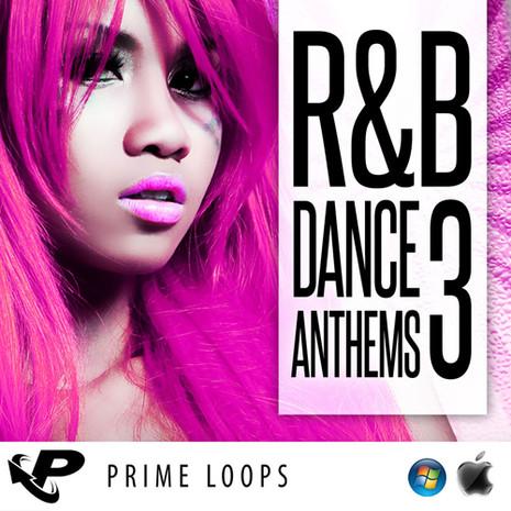 R&B Dance Anthems 3