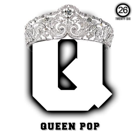 Q: Queen Pop
