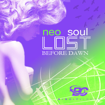 Lost Before Dawn: Neo Soul