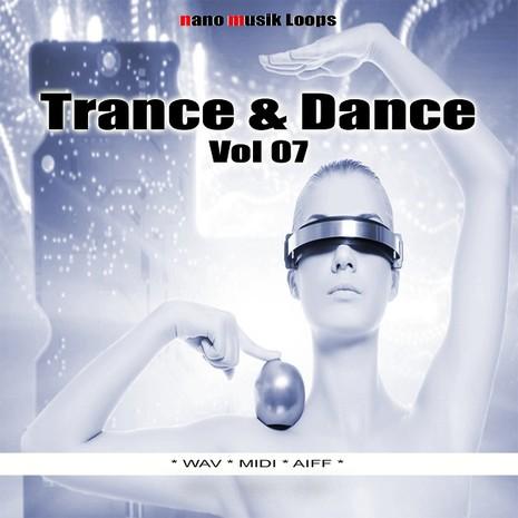 Trance & Dance Vol 7