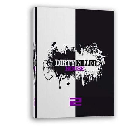 Dirty Killer House Vol 2