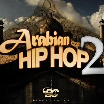 Arabian Hip Hop 2