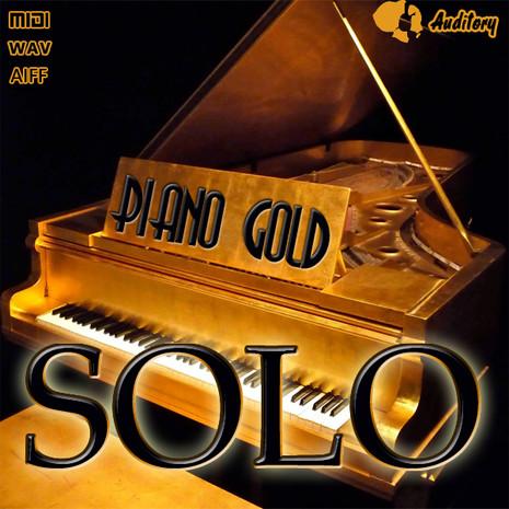 Piano Gold Solo