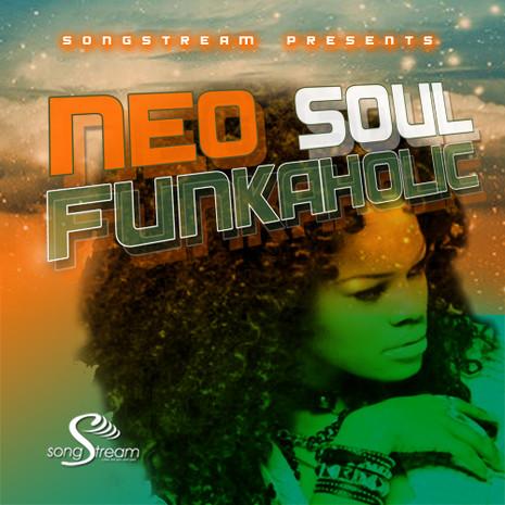 Neo Soul FunkAHolic