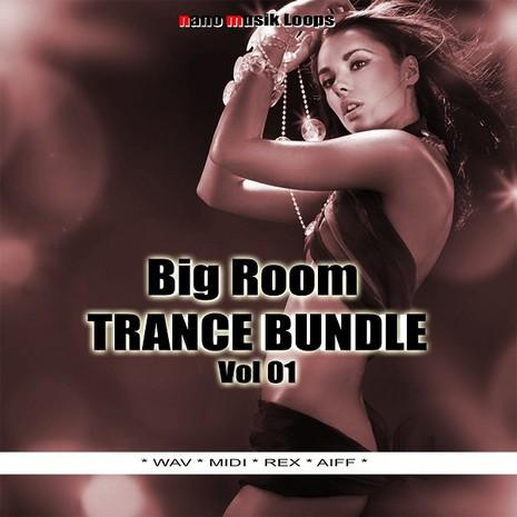 Big Room Trance Bundle