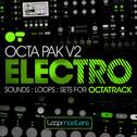 Octapack V2: Electro