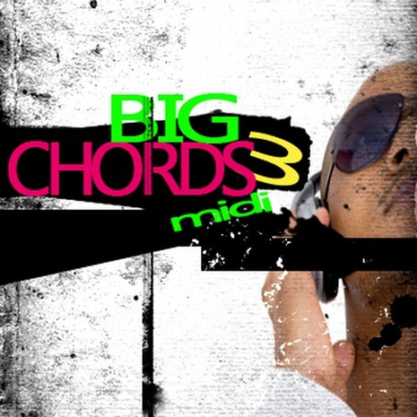 Big Chords Vol 3: Construction Chords