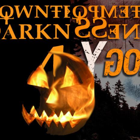 Downtempo Darkness Halloween Bundle