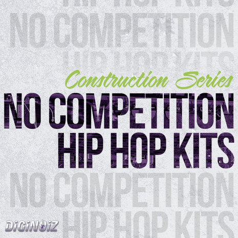 No Competition: Hip Hop Kits