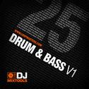 DJ Mixtools 25: Drum & Bass Vol 1
