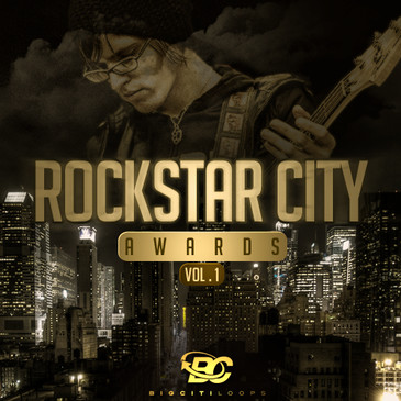 Rockstar City Awards Vol 1