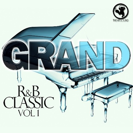 Grand R&B Classic Vol 1