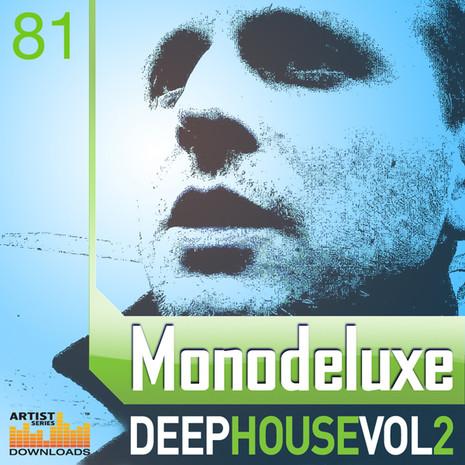 Monodeluxe: Deep House Vol 2