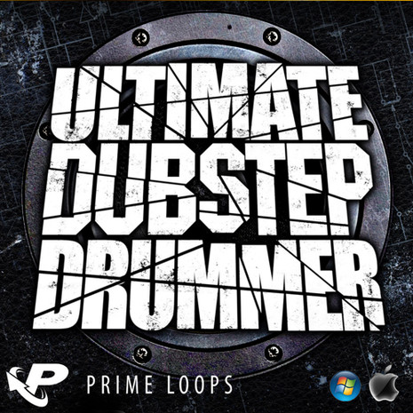 Ultimate Dubstep Drummer