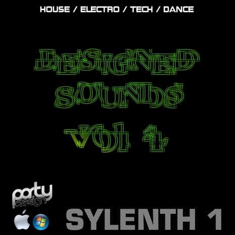 Designed Sounds for Sylenth1 Vol 4