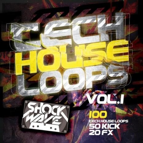 Tech House Loops Vol 1