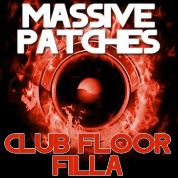 Massive Patches: Club Floor Filla
