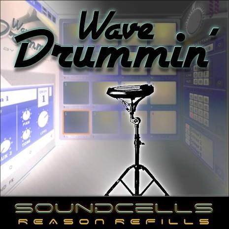 Wave Drummin