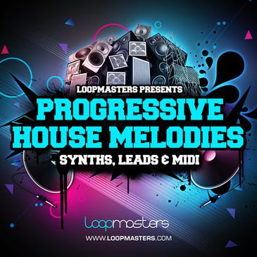 Progressive House Melodies
