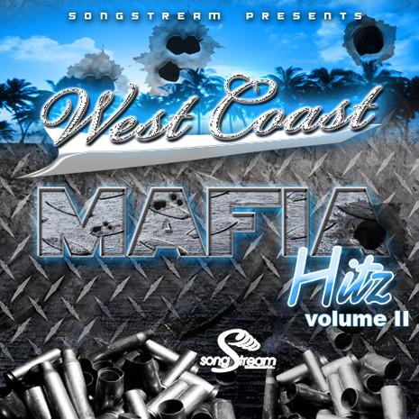 West Coast Mafia Hitz Vol 2