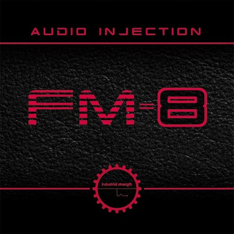 Audio Injection FM-8