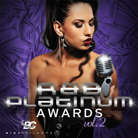 RnB Platinum Awards Vol 2