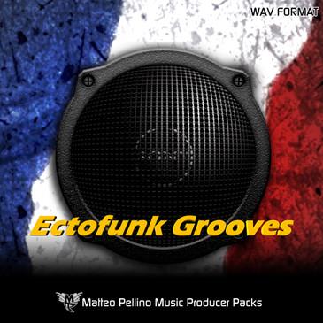 Matteo Pellino Ectofunk Grooves