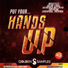 Put Your Hands Up Vol 1