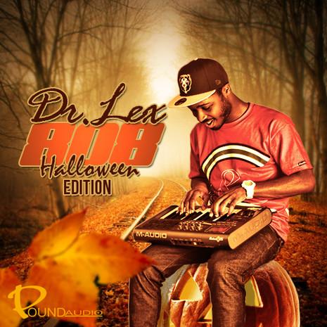 Dr Lex 808 Halloween Edition