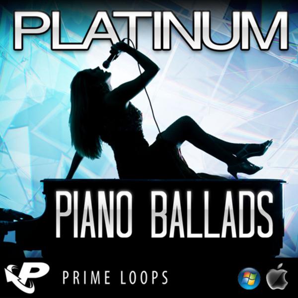 Platinum Piano Ballads