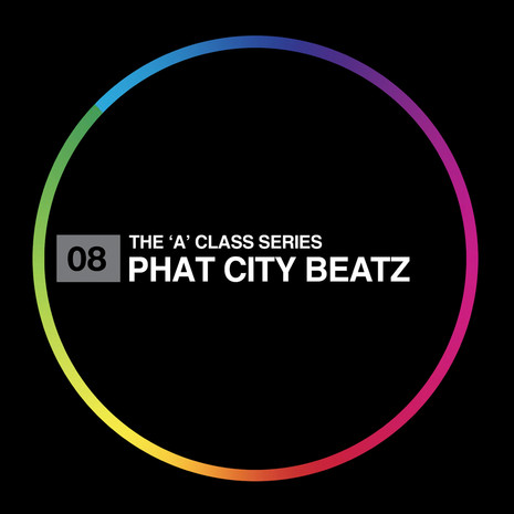 Phat City Beatz