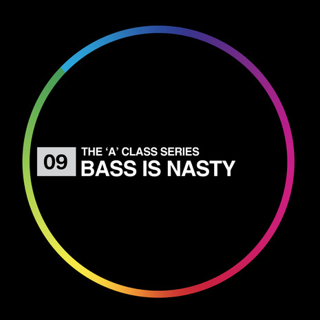 Bass Is Nasty