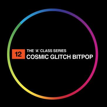 Cosmic Glitch Bitpop