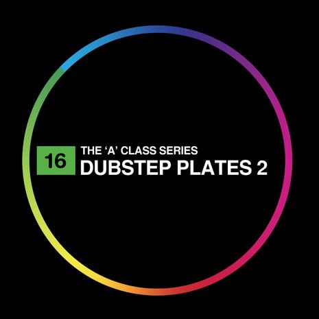 Dubstep Plates 2
