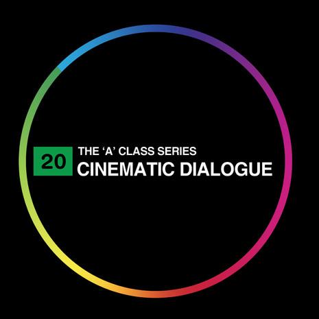 Cinematic Dialogue