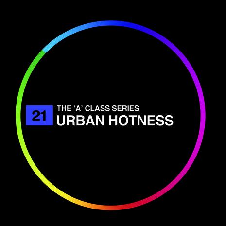 Urban Hotness
