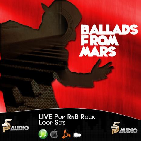 Bruno's Power Ballads