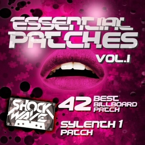 Essential Patches Vol 1 for Sylenth1