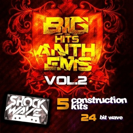 Big Hits Anthems Vol 2