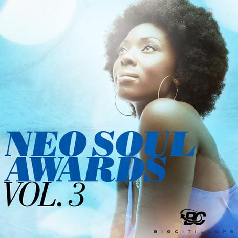Neo Soul Awards Vol 3