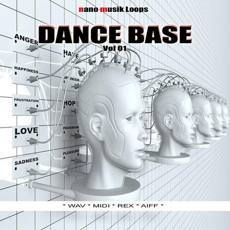 Dance Base Vol 01