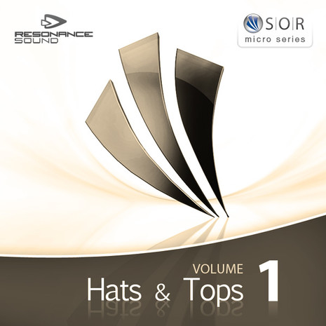 SOR: Hats & Tops Vol 1