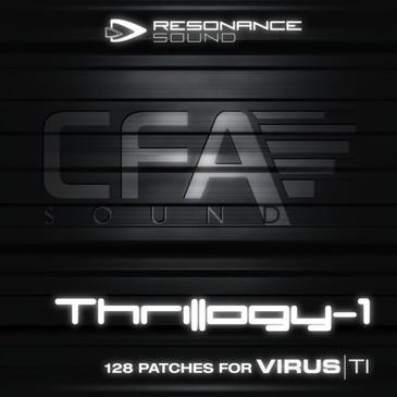 CFA-Sound: Thrillogy-1 - VirusTI