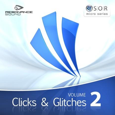 SOR: Clicks & Glitches Vol 2