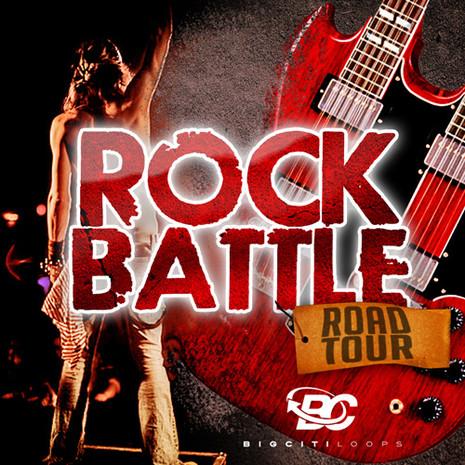 Rock Battle: Road Tour