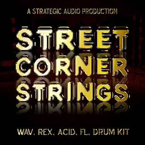 Street Corner Strings