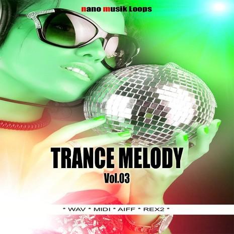 Trance Melody Vol 3
