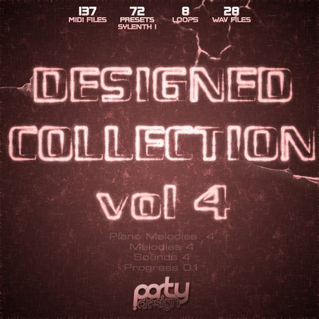 Designed Collection: Bundle Vol 4