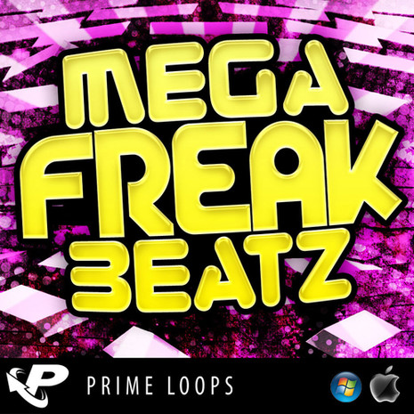 Mega Freak Beatz